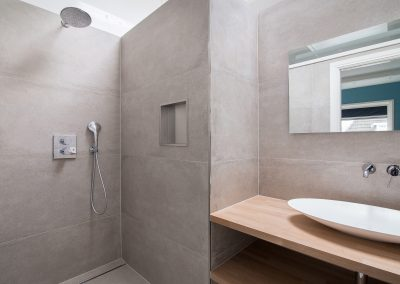 Complete renovation in Utrecht - Bathroom 1